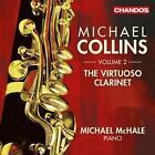Die virtuose Klarinette Vol.2 von McHale,Collins (2014)