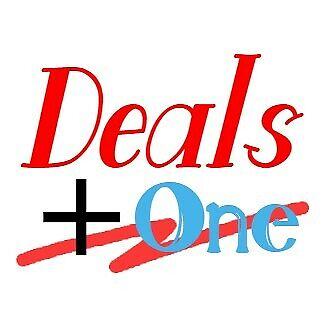 DealsPlusOne