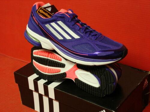 4 Running W Adidas Q21563 Boston Womens Adizero qEn48