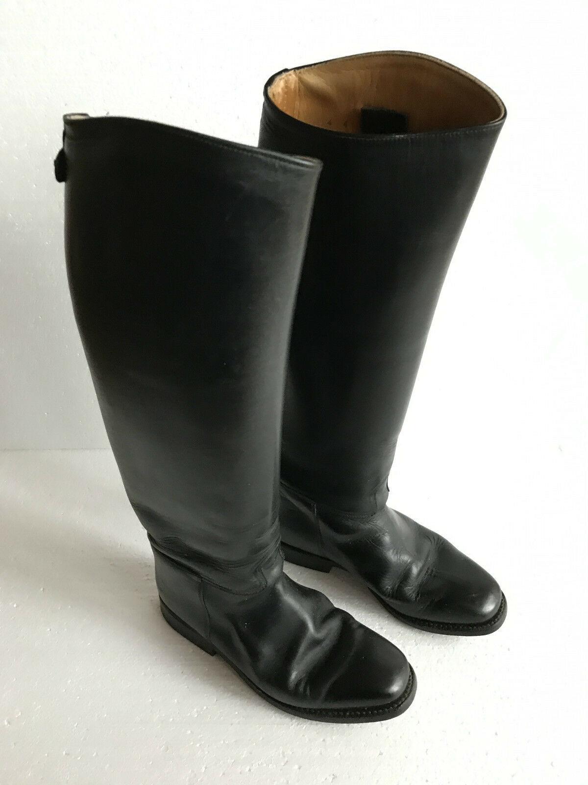 Cavallo Reit Stiefel - Leder - Gr. 36 - Top gepflegt