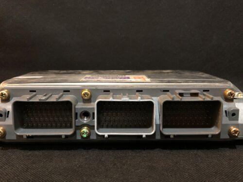 REBUILT PROGRAMMED PLUG /& PLAY 93 94 GS300 ECM ECU MODULE PCM 8966130690 AT