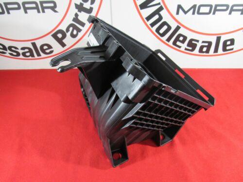 DODGE AVENGER CHRYSLER SEBRING Lower Air Cleaner FIlter Box NEW OEM MOPAR