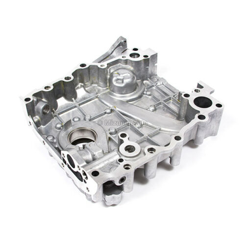 Timing Chain Cover Oil Pump Fit 94-04 Toyota 4-Runner T-100 Tacoma 2.7L 3RZFE