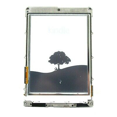 """For Amazon Kindle Paperwhite 3  E-reader ED060KD1 LCD Display Replacement 6/"""" JQ"""