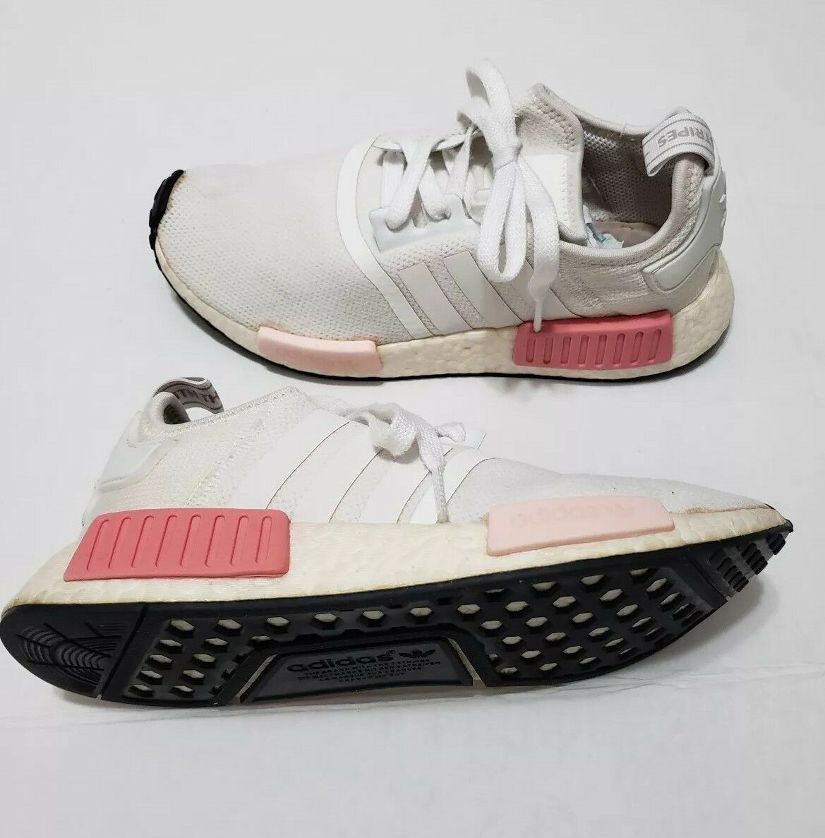 Adidas NMD shoes Womens 7.5 7.5 7.5 86691c