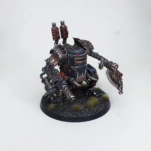 Pintado En Miniatura ORK KILLA Kan Warhammer 40K