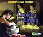 Cooking and Eating by Rebecca Rissman (Paperback / softback, 2014)