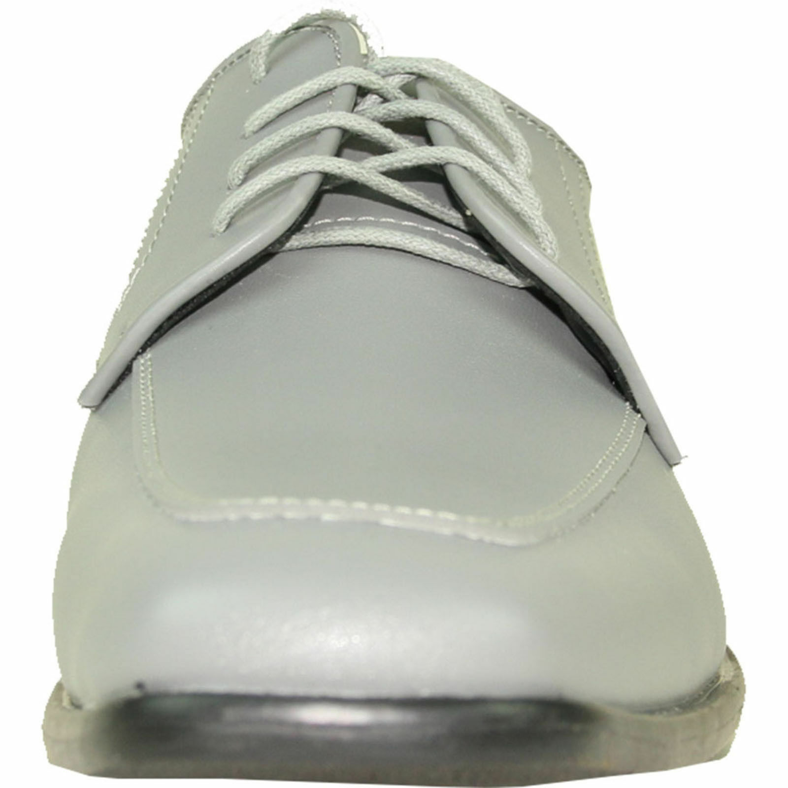 ALLURE Uomo  AL01 Dress Shoe Shoe Shoe Formal Tuxedo Prom & Wedding Cement Grey 7f2a68
