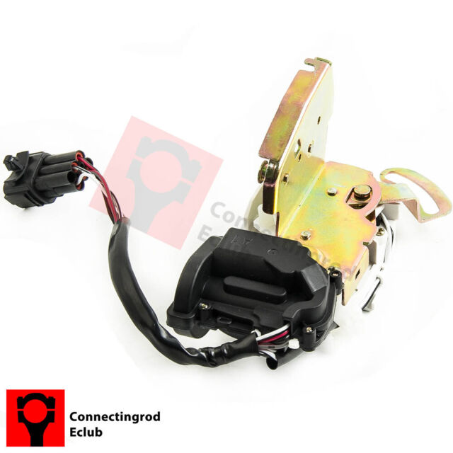 Door Lock Actuator Front Left For Ford Falcon AU BA BF BAFF21813A Passenger Side