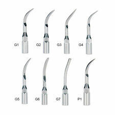 1dental Ultrasonic Scaler Perio Scaling Tip G1 G7 For Emswoodpecker Handpiece