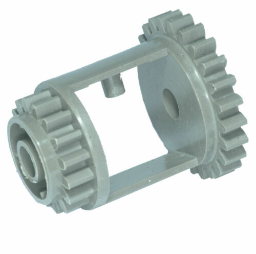 Missing Lego Brick 6573 OldDkGray Technic Differential