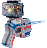 Arliens The Augmented Reality Gun Alien Shooting Game Android Ios Bluetooth