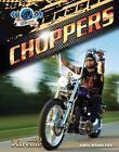 Choppers by Professor John Hamilton (Hardback, 2014)