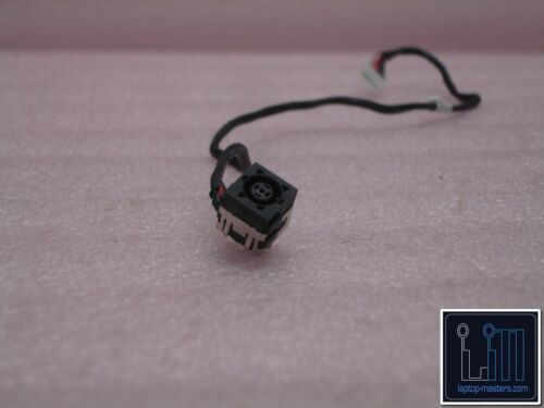Dell Latitude E6410 E6410 ATG DC Jack Power DC-IN with Cable MT643 DC30100370