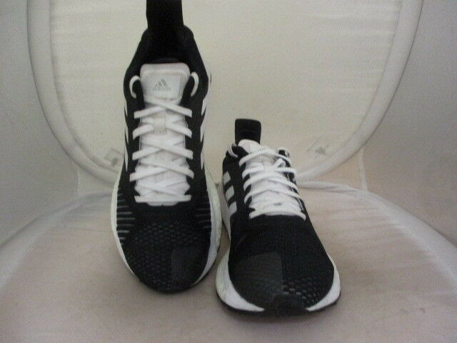 Adidas SolarGlide ST Ladies Running Trainers US 8 REF 1006