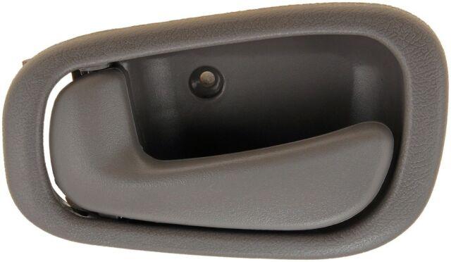 Interior Door Handle Front/Rear-Left Dorman 79502 fits 98-02 Toyota Corolla