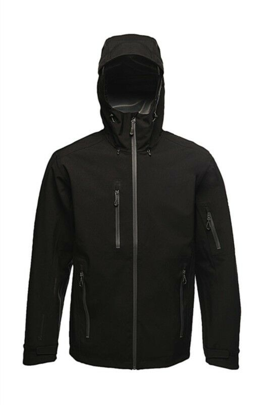 Regatta uomo X-Pro triodo Waterproof uomo Regatta giacca funzione Shell beaff6