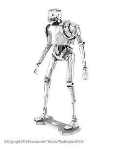 Fascinations-Metal-Earth-Star-Wars-Rogue-One-K-2SO-3D-Steel-Laser-Cut-Model-Kit