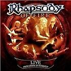 Rhapsody of Fire - Live (From Chaos to Eternity/Live Recording, 2013)