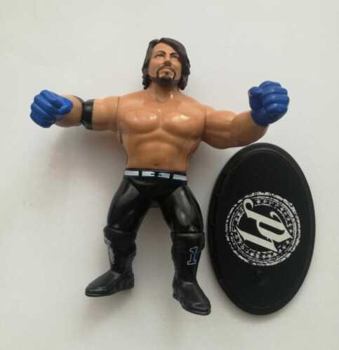 WWE Retro Mattel choose your wrestling wwf