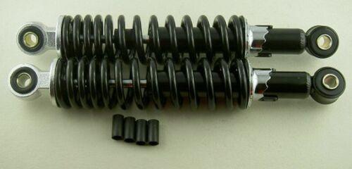 Amortisseurs réglables cyclomoteur cyclo MBK 51 PEUGEOT 103 suspensions NEUF