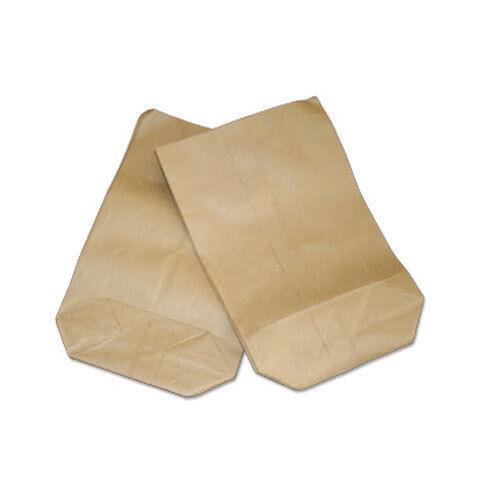 19x30cm Bodenbeutel 1500g braun braun 1.000 Papierbodenbeutel 1,5kg