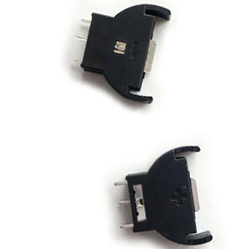 5PCS Batterie Montieren halter Aufbewahrung ständer Ersatzset für Sega DREAMCAST
