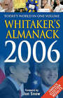 Whitaker's Almanack 2006: 2006 by Bloomsbury Publishing PLC (Hardback, 2005)