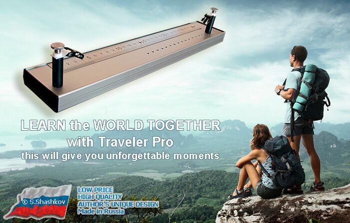 Paracord Jig  Traveler Pro