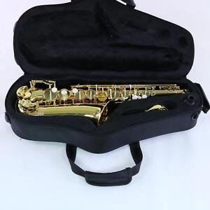Gemeinhardt-039-Alpha-039-Beginner-Alto-Saxophone-Outfit-in-Lacquer-BRAND-NEW