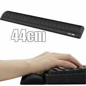44cm-Handballenauflage-Gaming-Tastaturpad-Handgelenkauflage-Pad-Arm-Auflage