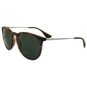 e26985e52b5 Ray-Ban Sunglasses Erika 4171 710 71 Tortoise   Gunmetal Green ...