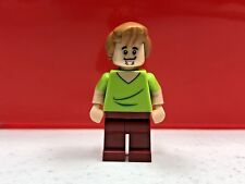 scd001 - Scooby Doo 75900//75901//71206 Shaggy Closed Mouth Brand New Lego