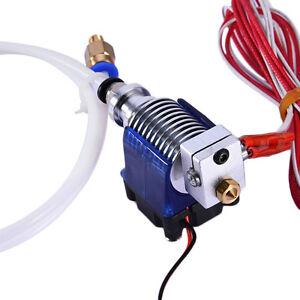 3D-Printer-E3D-V6-J-head-Hotend-1-75mm-Filament-Bowden-Extruder-Nozzle-0-4mm-HOT