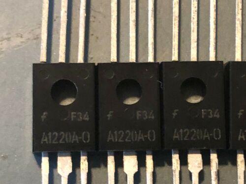 KSA1220AOS 10 New Fairchild transistors sub for 2SA327 2SA720 2SA773 KSA1220AYS