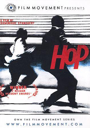 Hop DVD, Emile M'Penza, Ansou Diedhiou, Kalomba Mbuy, Antje De Boeck, Jan Declei