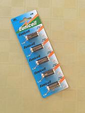 5 piece LR1 N LR1 AM5 E90 LR01 910A MN9100 Card 1.5V Alkaline battery