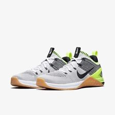 d1f1b135cf779 item 2 Nike Men s Metcon DSX Flyknit 2 Volt White Black Gum Training sz 9   924423-107  -Nike Men s Metcon DSX Flyknit 2 Volt White Black Gum Training  sz 9 ...