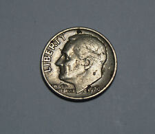 One Dime United States of America Coin 1970 Münze TOP! (C9)