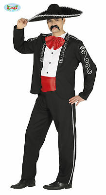 GUIRCA Costume vestito marinaio Braccio di Ferro carnevale uomo mod 8466/_