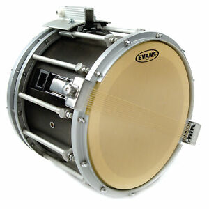 Evans-MX5-Marching-Snare-Side-Drum-Head-14-Inch