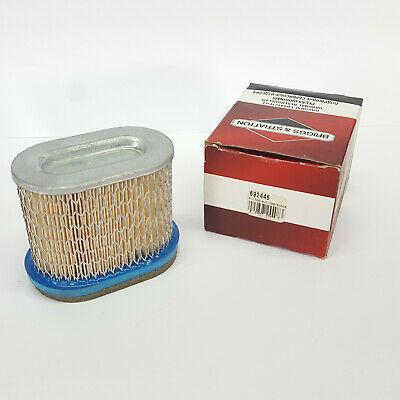 Briggs and Stratton Genuine 692446 Air Filter Cartridge