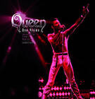 Queen: One Vision by Matters Furniss (Mixed media product, 2011)