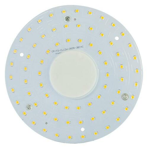 AR /> 80 18w 4000k Disc LED Module with Magnet 2000lm d.200mm 180 °