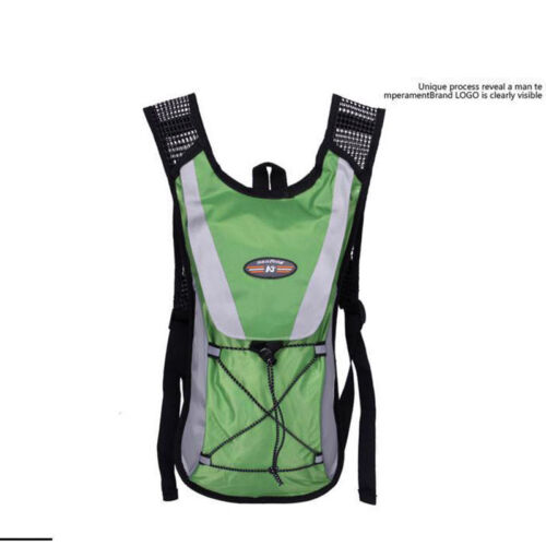Sporting Backpack 2L Water Bladder Bags Hydration Packs Camelbak Hiking Camping