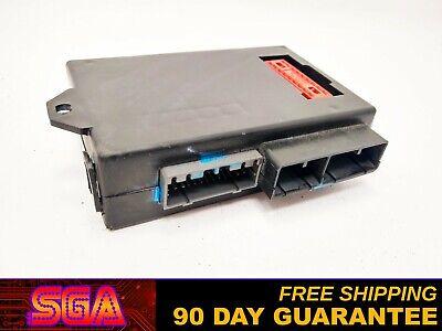TESTED 99 00 01 02 FORD F150 F250 4X2 GEM MULTIFUNCTION MODULE  YL14-14B205-BA