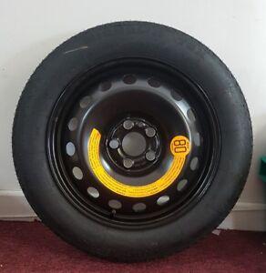 Michelin Spare Wheel Car Wheels with