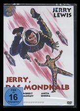 DVD JERRY LEWIS - DAS MONDKALB - ANITA EKBERG + ROBERT MORLEY *** NEU ***