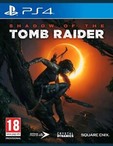 Shadow-of-the-Tomb-Raider-PS4-Deutsch-Sony-PlayStation-4-NEUWARE