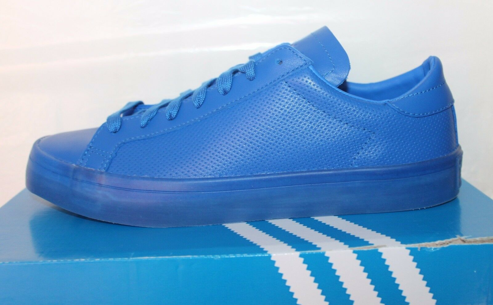 ADIDAS COURT VANTAGE ADICOLOR MEN,S S80252 Price reduction The latest discount shoes for men and women